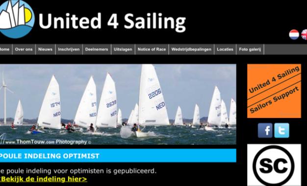 European sailing season starts this weekend
