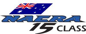 Nacra 15 Australia