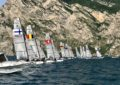 Invitation to discuss the development of the Nacra 15 Class
