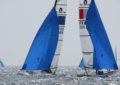 PRESS RELEASE first Nacra 15 World Championship in Barcelona start on Monday 23 April