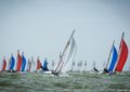 2nd event Super Series : Dutch Youth Regatta