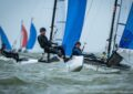 4th Nacra 15 Super Series in Swiss