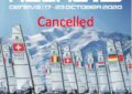 Nacra 15 World Championships, Geneva,  17th – 23rd October 2020, CANCELLED.