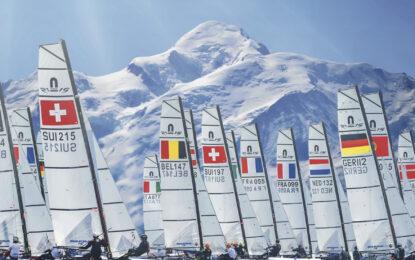 2020 Nacra 15 Swiss Open World Championships, Pre Registration Welcomed