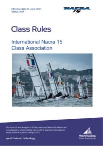 Class Rules Cover